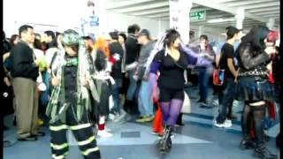 Industrial Dance ☣VIM☣ Demency - Flesh of Sin (TNT)