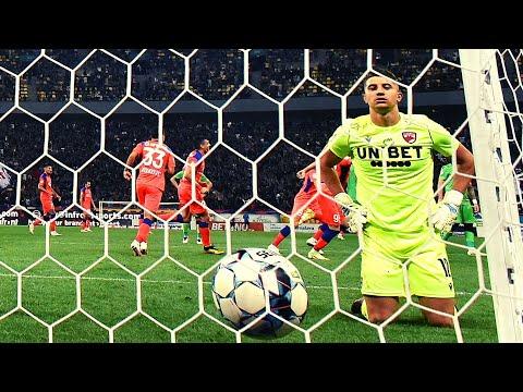 FCSB Dinamo Bucharest Goals And Highlights