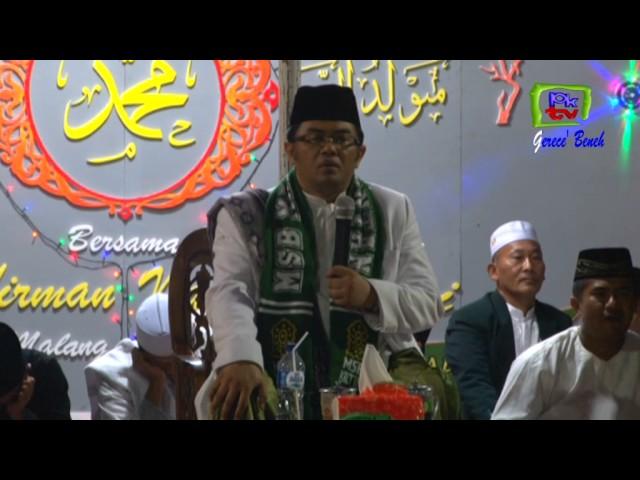 Kajian Bersama KH Sudirman Nahrawi Aswi dari Malang di Harlah MSB