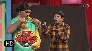 Extra Jabardasth  Chammak Chandra Performance  1st July 2016   ఎక్స్ ట్రా జబర్దస్త్