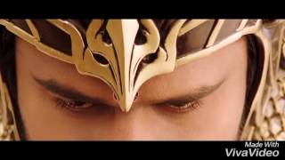 Jiyo re Bahubali full video song  bahubali 2  