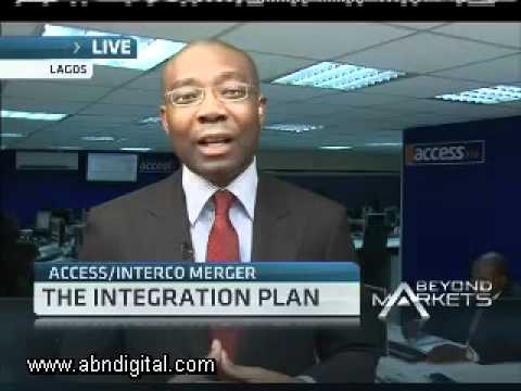 Merger Between Intercontinental and Access Bank Approved