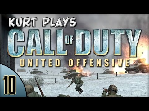 Call of Duty: United Offensive - 10 - Flame Thrower thumbnail
