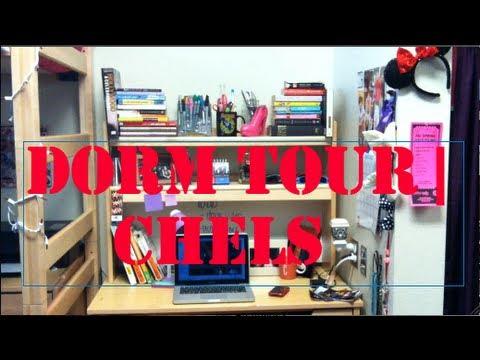 Csu Fullerton Dorm Tour Youtube