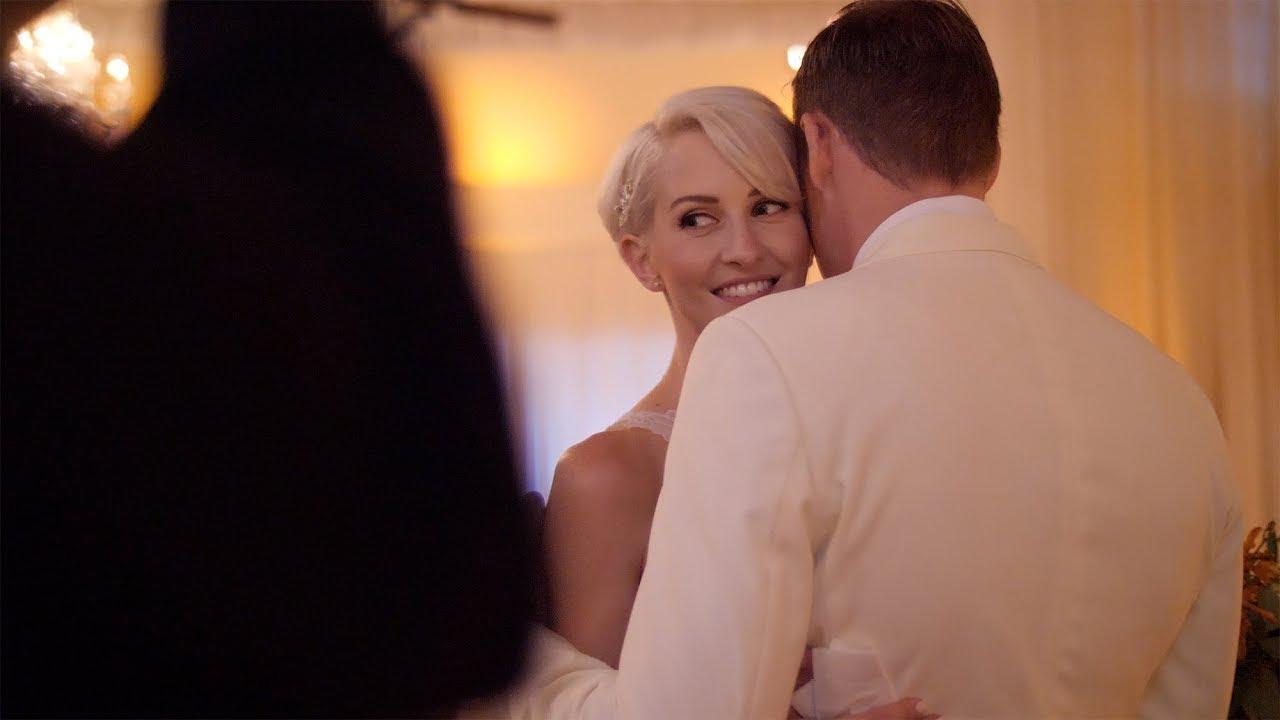 Terri & Dylan Gray's Wedding Highlight