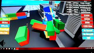 Roblox : rock simulator