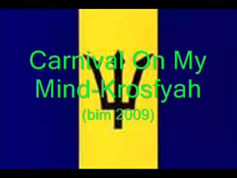 Carnival On My Mind- Krosfyah (BIM 2009)