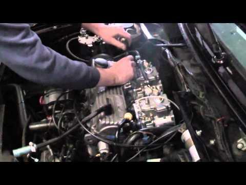 Vergaser: Zerlegen eines Solex 30 PICT-2 | FunnyDog.TV