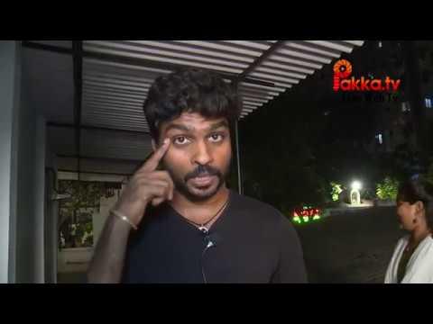 Peechankai Film Actor Karthik Exclusive Interview