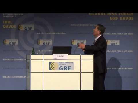 IDRC Davos 2014 - PLENARY I: Outcomes of Recent International DRR/ M