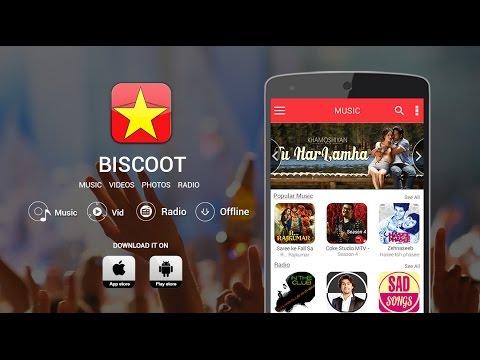 Biscoot || Now Enjoy & Network Videos || Music || Online Radio || Photos in 9 languages