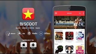 Biscoot || Now Enjoy & Network Videos || Music || Online Radio || Photos in 9 languages