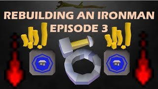 Rebuilding an Ironman - Episode #3 - (ALMOST DONE THE REBUILD!)