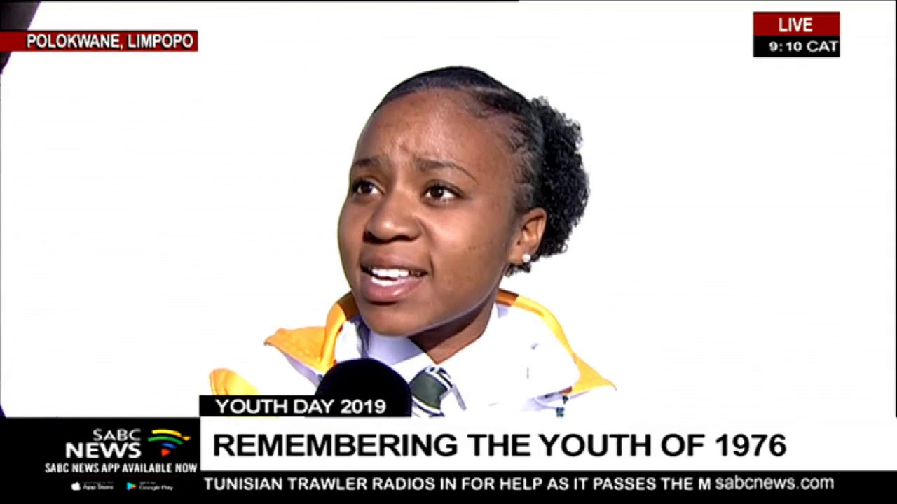 UPDATE: What does June 16 mean to the youth of today