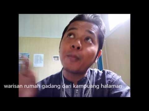 Lagu Nasi Padang versi Bahasa Minang Cover Kvitland