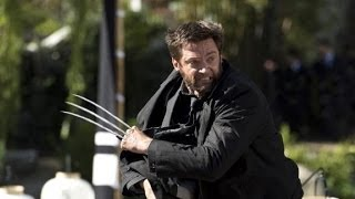 Wolverine Claws Vs Fruit Ninja [For X-men Days of Futures Past]