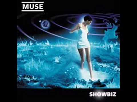 Muse-Sober [Lyrics]