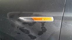 Mondeo Mk4 Blinker