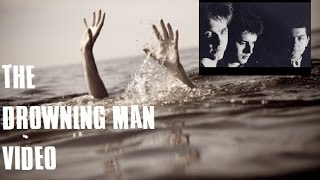 The Cure - The Drowning Man