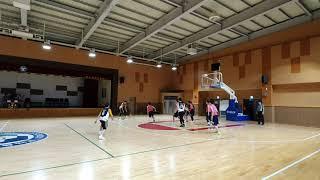 20190922 성남의료인대회 vs 대구한의대 2Q
