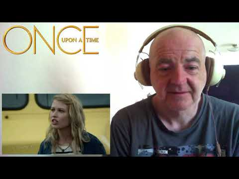 Once Upon A Time Reaction 7x22 - Leaving Storybrooke