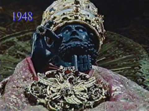 JPII và VN 1/5: Tiểu Sử ĐGH Gioan Phaolô II