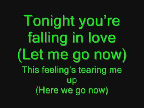 MetroStation-Shake It (Lyrics)