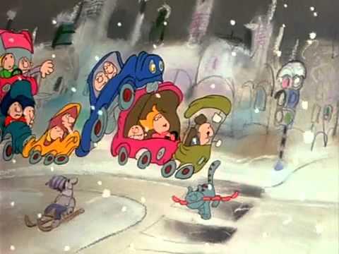 A Nagy Ho-Ho-Ho Horgász főcímdal (téli válltozat) videó letöltés