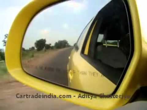 2011 Skoda Laura RS Review : Cartradeindia.com