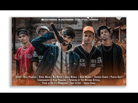 Sher Aaya Sher | Gully Boy | Dance Choreography | Raju Pramaanik