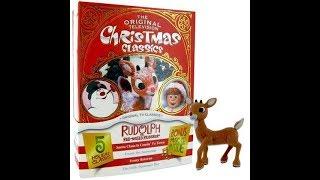 Original Television Christmas Classics 5 Holiday Classics (Boxset)