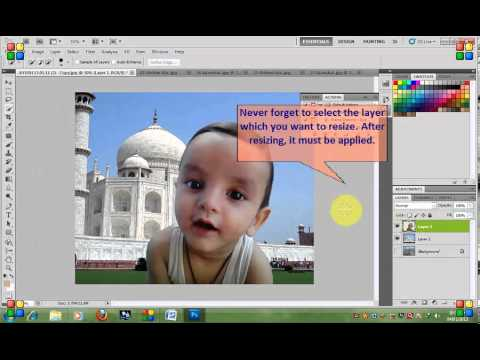how to change photoshop image to jpg