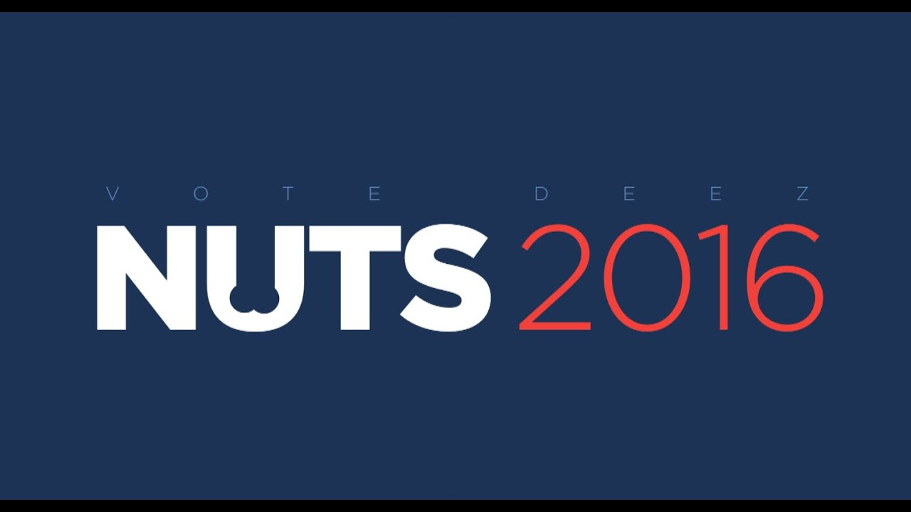 vote deeznuts 2016 deez nuts for president youtube
