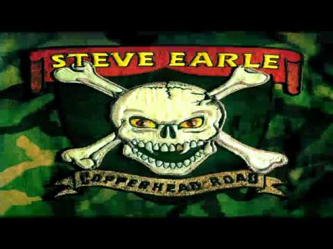 Steve Earle - Copperhead Road HD Sound  (DJIDMix)