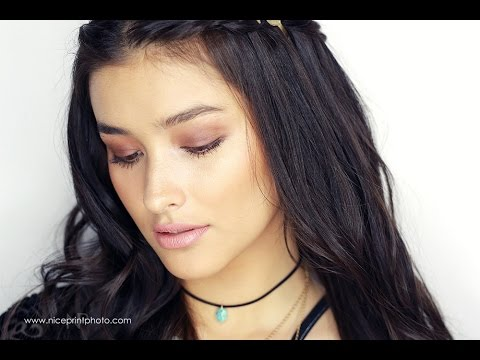 Liza Soberano's 18th Birthday  Same Day Edit by Nice Print Photography