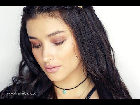 Liza Soberano's 18th Birthday  Same Day Edit by Nice Print Photography