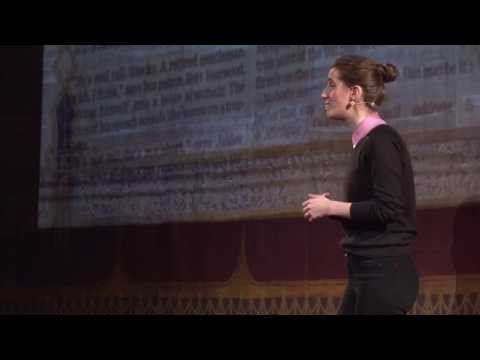 What's it to you? Robby Hoffman at TEDxMontrealWomen