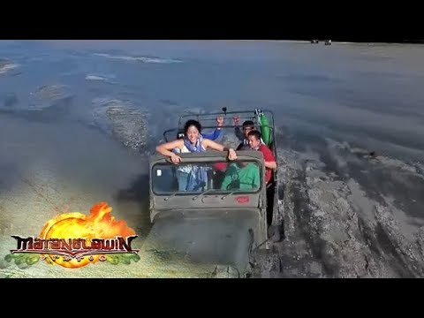 Mount Pinatubo Adventures