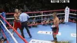 プロボクシング・WBA世界ライトフライ級タイトルマッチ thumbnail