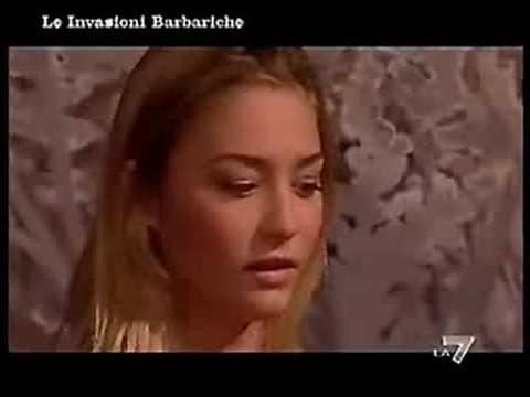 INTERVISTA BARBARICA A BEATRICE BORROMEO