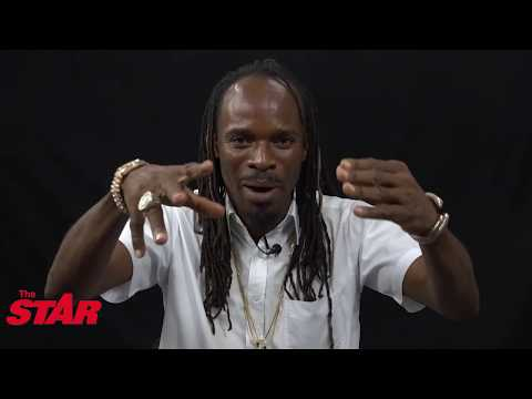 L.A. Lewis tells Sizzla to try oral sex