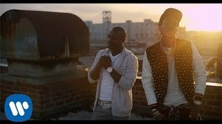 Wiz Khalifa - Let It Go feat. Akon [Official Video] thumbnail