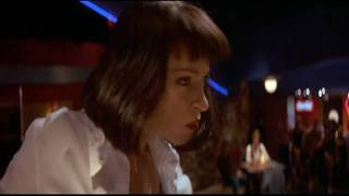 Jack Rabbit Slims Twist Contest - Pulp Fiction