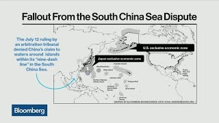 The South China Sea Ruling Could Put U.S. Claims at Risk, Too