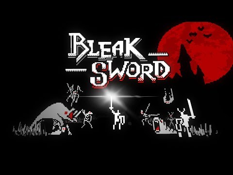 Bleak Sword is a new action game for Apple Arcade