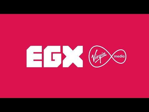 EGX 2020   17th - 20th September