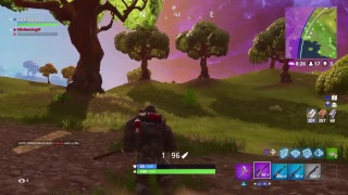 FORTNITE W/ DELIRIOUS AND BRONSON