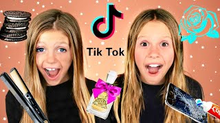 Testing VIRAL TikTok Hacks! *Shocked* Do They Work?