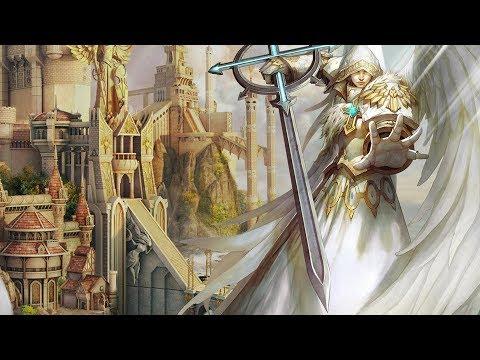 Прохождение: Heroes Of Might And Magic 5 (Ep 1) Странствие Изабель