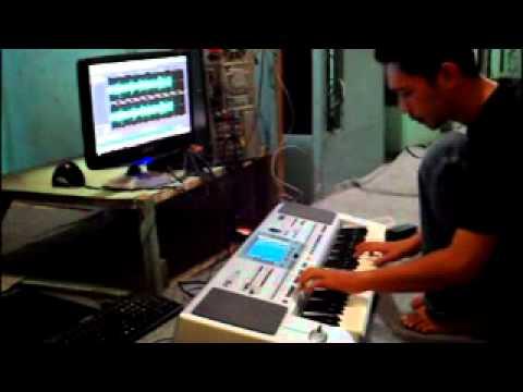 style korg pa50, pop dangdut slowrock tarling koplo chacha, batak jawa minang melayu (afis sumbari)